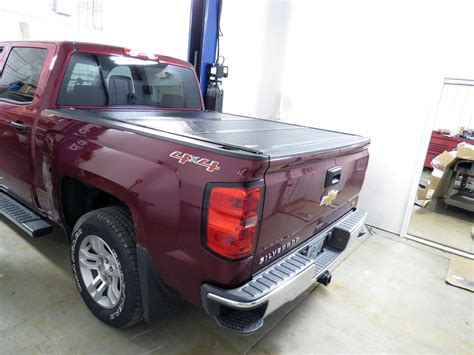 silverado bed cover 2014 chevrolet silverado 1500 tonneau covers bak industries
