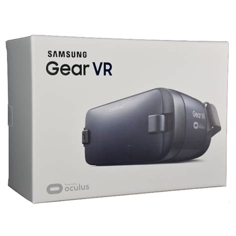 Samsung Vr Oculus samsung gear vr oculus 2016 sm r323 for galaxy note 5 s7 s6 edge black color ebay