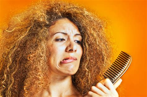 Drying Curly Frizzy Hair 5 at home remedies for frizzy hair lifestyle fashion and make up blogs in