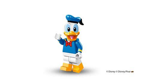Lego Batman Duck Set lego disney minifigures donald duck