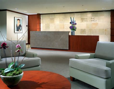 office interior design firm law office lobby offices pinterest