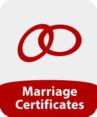 Alameda County Marriage Records Vital Records Portal