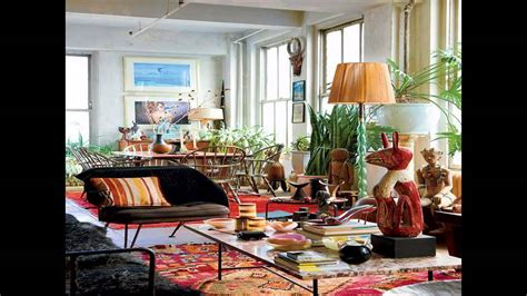 Eclectic Home Decor by Eclectic Decor Rustic Living Room With Eclectic Decor
