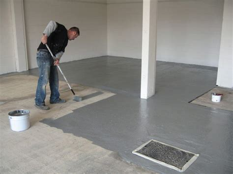 Floor coatings from Renotex