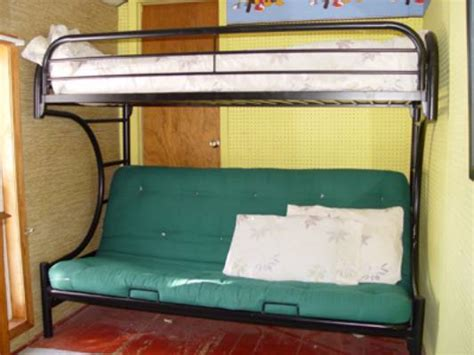 Futon Bunk Bed For Sale For Sale Futon Bunk Bed