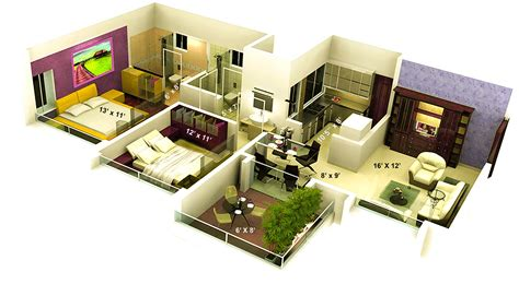 Home Design Plans For 1000 Sq Ft 3d by Sq Feet House Plans Inpictures Com And Wonderful Home