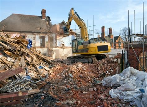 Small Home Demolition Cost Cost To Demolish A House Estimates And Prices At Fixr