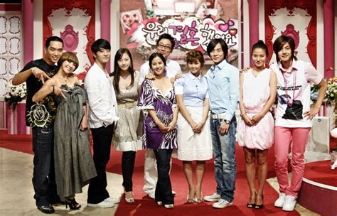 film drama korea we got married 200 hours of fake marriages happy anniversary we got