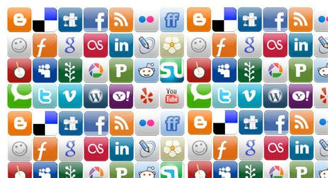 imagenes de las redes sociales en internet ejemplos de redes sociales redes sociales
