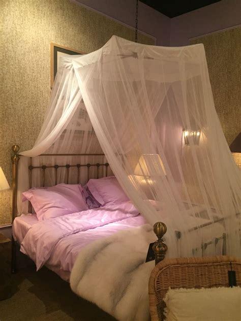 Bedroom Canopy Pink The Secret Top 15 Bedroom Colors