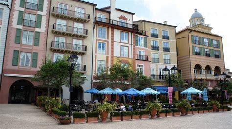 hotel universal porto loews portofino bay hotel dining lounges orlando informer