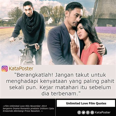 film indonesia unlimited love kutipan film kdrama on twitter quot unlimited love quotes