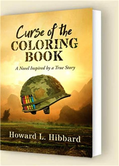 the curse of books howard l hibbard author of curse of the coloring book