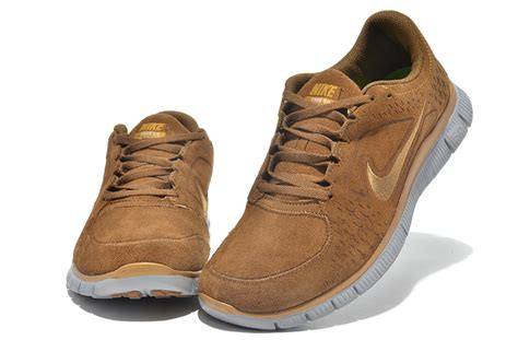mens leather running shoes brown running shoes www shoerat