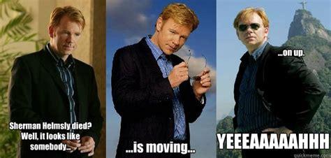 Horatio Caine Memes - csi meme