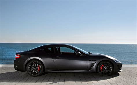 2012 Maserati Granturismo Reviews And Rating Motor Trend