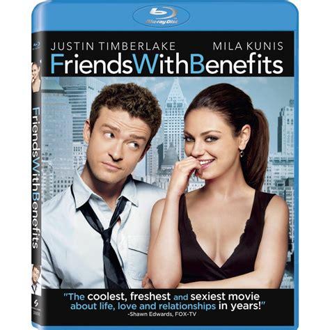 Friends With Benefits by Friends With Benefits Review At Why So