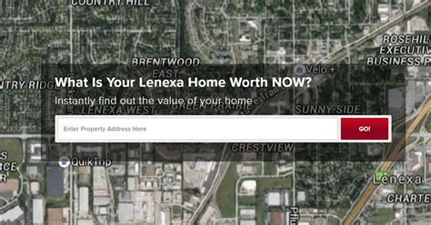 kansas city what is your lenexa ks home worth