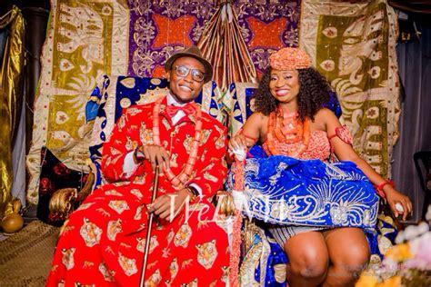 nigeria traditional marriage ovation nigeria aso ebi styles
