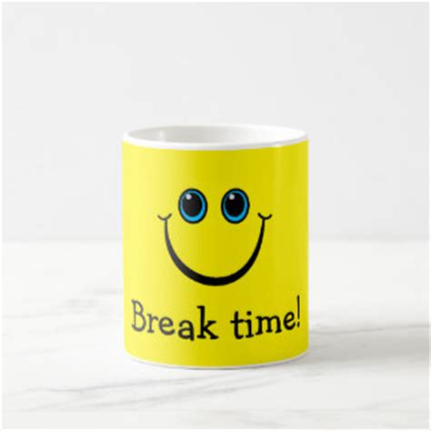 Smiley Face Emoji Coffee & Travel Mugs   Zazzle.co.uk