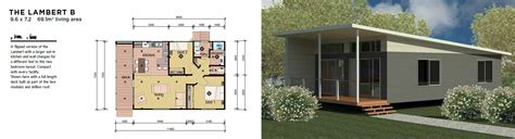 2 bedroom 2 bath cabin plans