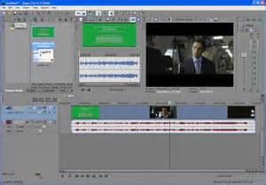 Screenshots of sony vegas video pro 11 0 700 32bit