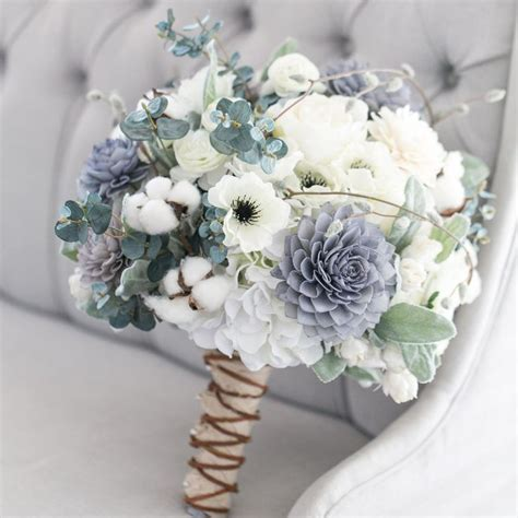 Blue Wedding Flowers Pictures by 25 Best Ideas About Turquoise Wedding Flowers On