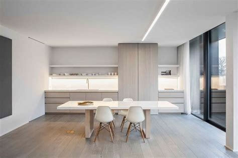 Kitchen Simplicity by Simplicity Apartment In Bruges Obumex Annick