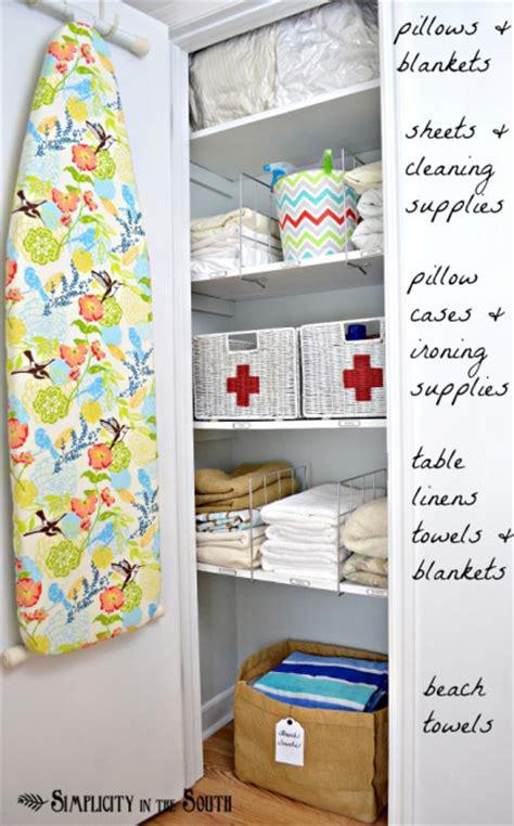 home organization services 13 brilliant linen closet organization ideas