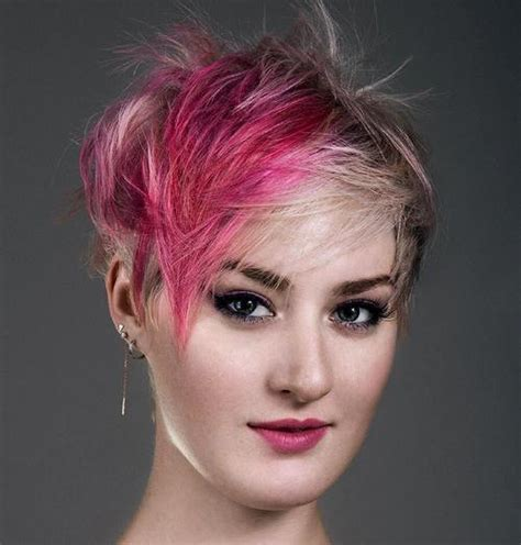 shag haircuts career women 40 short shag hairstyles that you simply can t miss