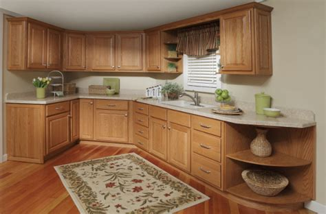 Kountry Kitchen Cabinets Kountry Wood Products Usa Kitchens And Baths Manufacturer