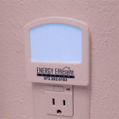 energy efficient night light low wattage night light