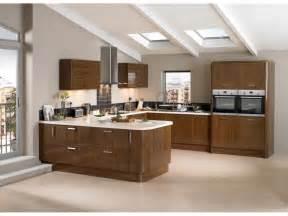 cozinha contemporanea de madeira fotos  imagens