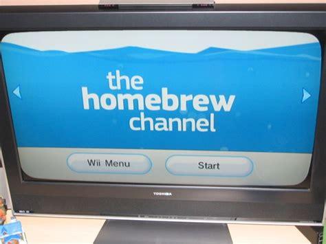 best homebrew apps wii spectrum adventures in wii homebrew dekay s