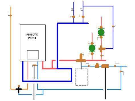 boiler piping diagram piping diagram for boiler boiler