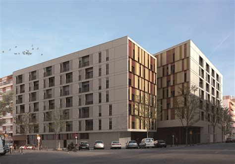 What Is Housing by Gallery Of 154 Rental Social Housing And Building