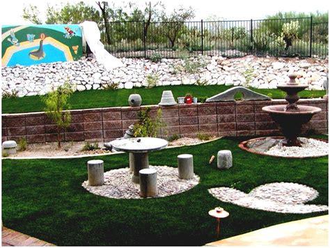 small backyard landscaping ideas arizona image for wonderful small backyard landscaping ideas