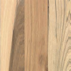shop allen roth 3 25 in w prefinished hickory hardwood