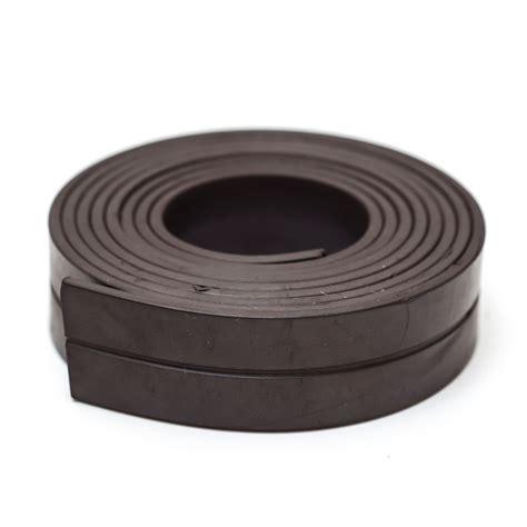 Rubber Magnet magnetic stripe magnet magnets by hsmag