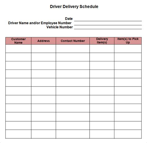 Detailed Schedule Template doc detailed schedule template free weekly schedule