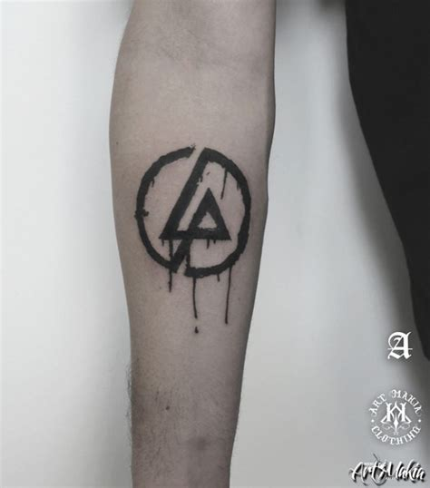 best tattoo logo linkin park tattoo logo best tattoo ideas gallery