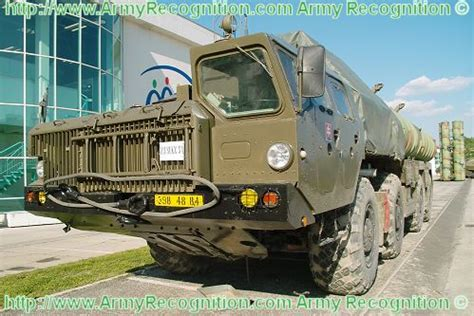 Russia Army S 300 Missile Launching Vehicle Sa 10 Grumble Radar 5p85du s 300 pmu surface to air missile technical data