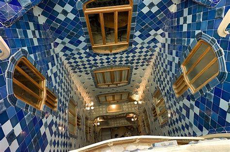 patio interior decorado casa batll 243 representaci 243 n del modernismo catal 225 n en