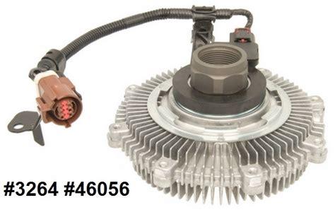 fan clutch ford f150 fan clutch ventilador ford f150 lobo 4 6l 5 4l 2007 2008