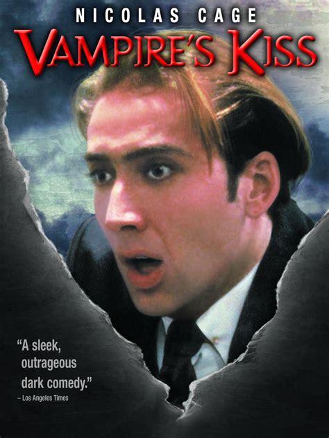 vampires kiss  trailer reviews   tvguidecom
