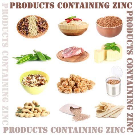 que alimentos contienen zinc zinc supplements how can zinc benefit you