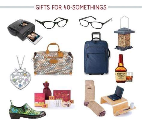 28 best christmas gifts for 40 year gift ideas for