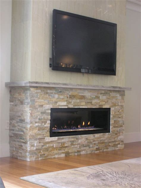 stone gas fireplace pinterest discover and save creative ideas