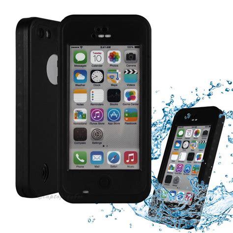 Iphone 7 Waterproof Redpepper Type Pro redpepper brand new waterproof shockproof dirtproof cover for iphone 5c ebay