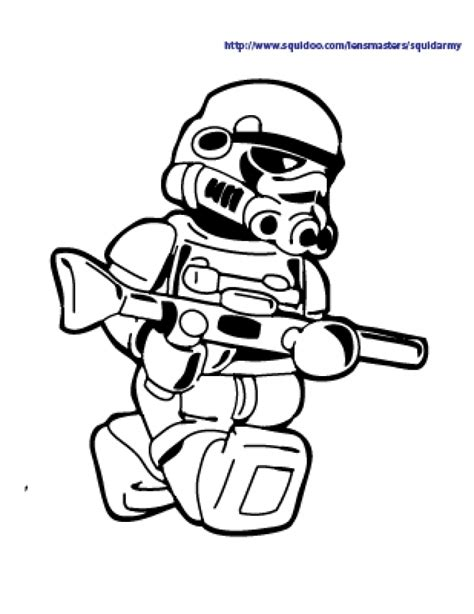 Get This Free Lego Star Wars Coloring Pages 42933 Free Lego Wars Coloring Pages Printable